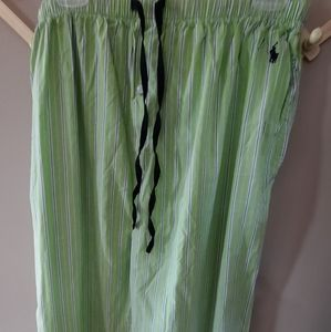 POLO Ralph Lauren Pajama/Lounge/Underwear Pants